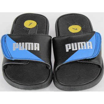 68eae22a7 Compra Sandalia Puma Para Niño Mod20 Azul online | Linio México