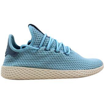 Zapatos de niños Adidas Pharrell Williams Tennis Hu J CP9802 Multicolor