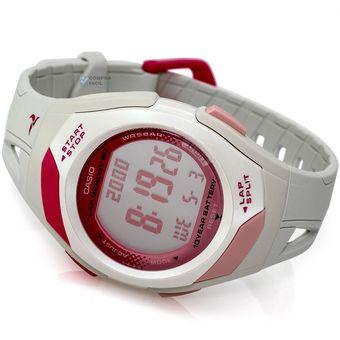 cc5df4880f54 Compra Reloj Casio Phys STR300 Rosa online