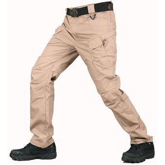 Pantalones Tacticos Para Hombre Pantalones De Camuflaje Militar Militares Informales De Verano Pantalones De Chandal Casuales Para Hombre Pantalones De Trabajo Impermeables Para Hombre Wot Camouflage Linio Chile Ge018fa07dq55lacl