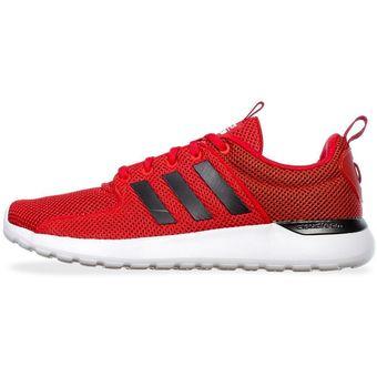 Compra Tenis Adidas CF Lite Racer - DB0436 - Rojo - Hombre online ... 3ce7f93cd55f0