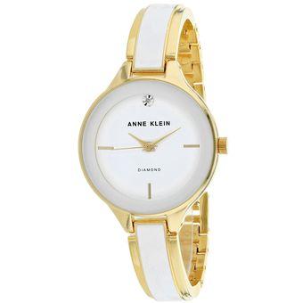 73f096189379 Compra Reloj Para Mujer Anne Klein-Blanco online