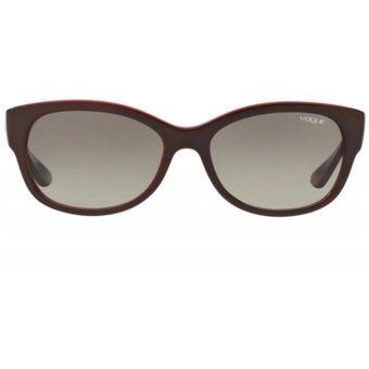 7e433e4c65 Compra Gafas Vogue Acetato Rojo Mujer 100 online   Linio Colombia