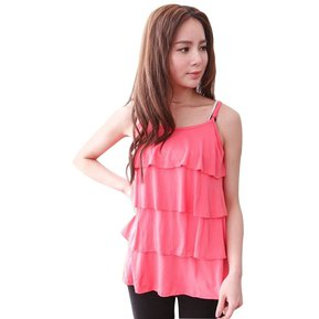 8f9b1847f Chic Solid Color Maternity Breastfeeding Clothing (Rosa)
