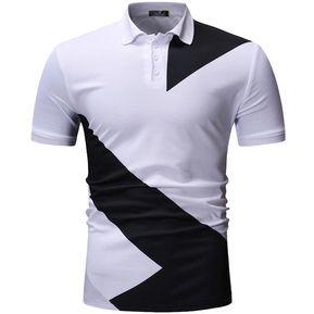 24067233 Camiseta de verano de manga corta para hombre.