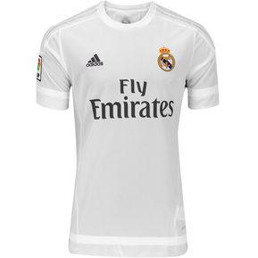 9f95abaa3 Jersey Adidas Del Real Madrid De Local
