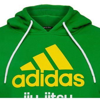 Compra Sudadera Adidas JJ VR AM-Verde online  4912505bfd6