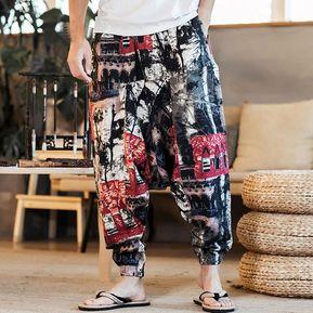 a40e6da39 Pantalones de hombre en Linio Chile