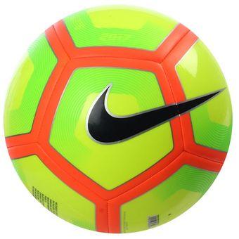 Compra Balón de Fútbol Nike Pitch-Verde online  9e80adf6a890d