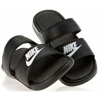 20735b578dd0 Sandalias Nike BENASSI DUO ULTRA 819717-010 para Mujer-Negro