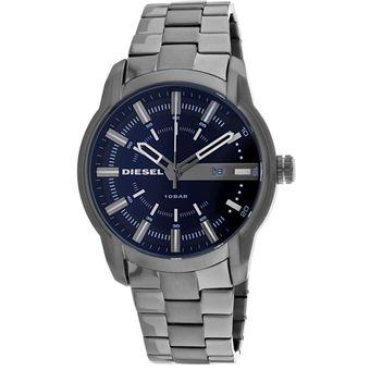 5a974e757d59 Compra Reloj Para Mujer Diesel-Azul online