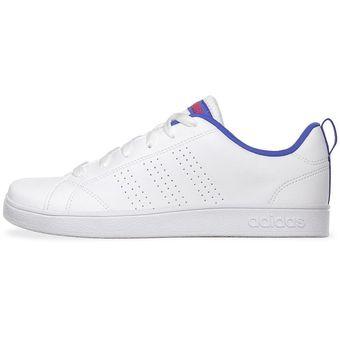0b00d18b2d4 Compra Tenis Adidas Advantage Clean - DB0686 - Blanco - Mujer online ...