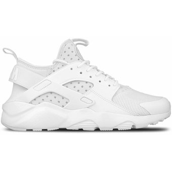 83640e35dc Tenis Nike Air Huarache Ultra 819685-101 para Hombre-Blanco|Linio ...
