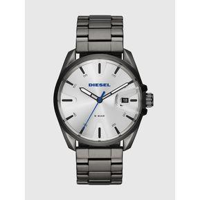 e56044ff4af1 Reloj Análogo marca Diesel Modelo  DZ1864 color Gris para Caballero