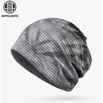 Compra Sombreros Para Unisex- Sombrero De Babero De Baotou De-Gris ... e89e0055568