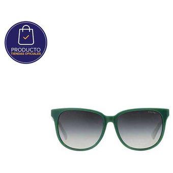 aa0b7dcce5 Compra Gafas Ralph Lauren RA5194 132111 57 Verde Femenino. online ...