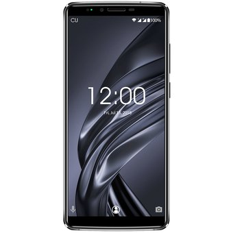 OUKITEL K8 4G Phablet 6.0 inch Android 8.0 4GB RAM 64GB ROM-Gris
