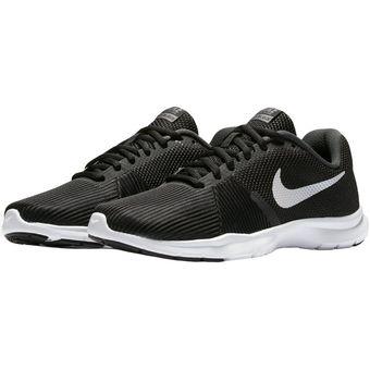 Zapatilla Nike Flex Bijoux Unisex Negro