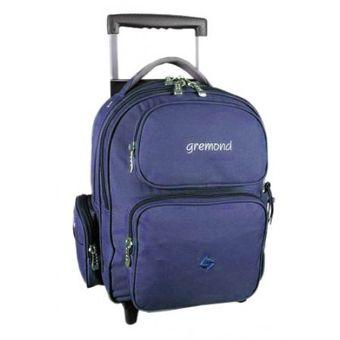c59578f7e79c8 Compra Mochila Gremond con Carro 26 Litros-Azul online