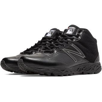 8d70cdcc Compra Zapatos de Beisbol New Balance Mid-Cut 950v2 Umpire Hombre ...