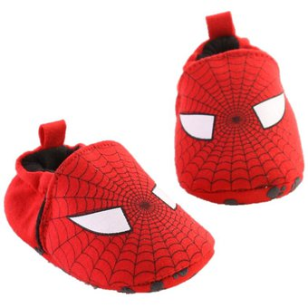 4107a88a Compra Zapatos Super Heroes Bebe Hombre Araña Spiderman online ...