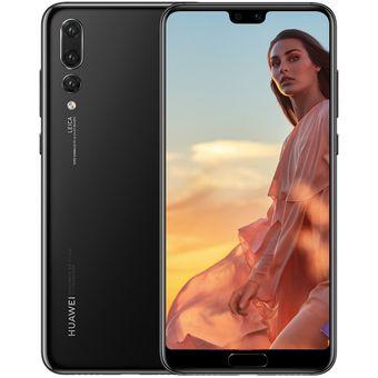 Celular Huawei P20 Pro Kirin 970 Octa-core 6 GB 64 GB - Negro teléfono smartphone linio smartphones 2019
