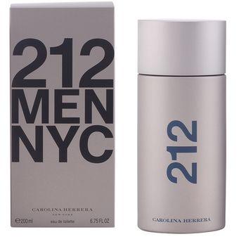 36f278ee1e3 Compra 212 Men de Carolina Herrera Eau de Toilette 200 ml online ...