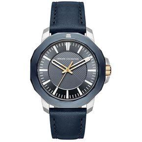b490cf0d1376 Compra Relojes hombre Armani Exchange en Tienda Club Premier México