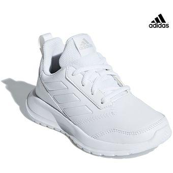 lowest price c1748 f5639 Zapatilla Adidas AltaRun K Unisex - Blanco