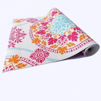 Compra Mat Yoga 5MM Hermosos Diseños online  0b42a041a43a