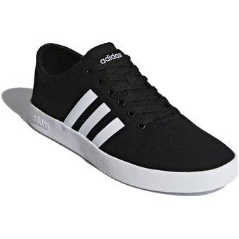 new products 75df5 a547d Zapatilla Adidas Easy Vulc para Hombre - Negro