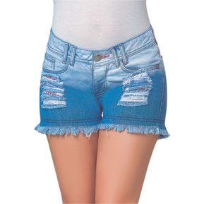 3f40f44aa878 Shorts de Jean mujer - compra online a los mejores precios | Linio ...