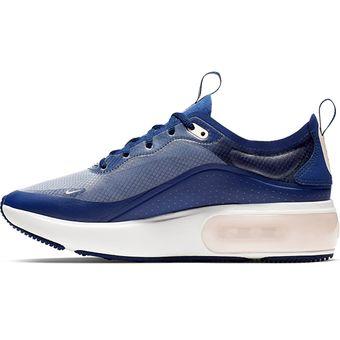Activo Apellido Mirilla  Tenis de Mujer Air Max Dia SE Nike Azul | Linio Perú - NI485FA0XP1RPLPE