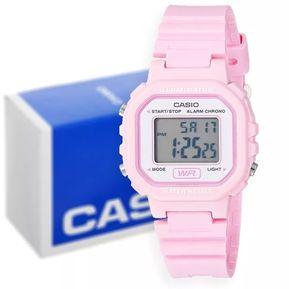 e3efa8074d53 Reloj Digital Casio para Dama Original Water Resistant