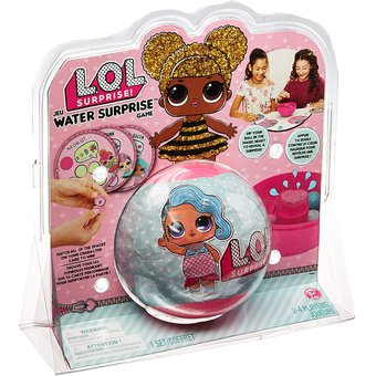 Lol Water Surprise Juego De Mesa Original Knasta