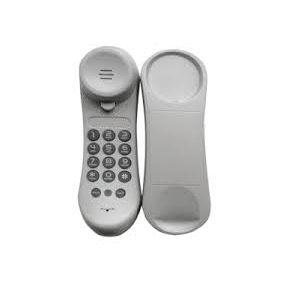 bf37543c1ea TELEFONO ALAMBRICO VTECH CLIO10W DE MESA BASICO BLANCO