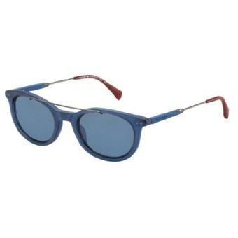 gran descuento fc154 8e389 Gafas De Sol Tommy Hilfiger Hombre Azul