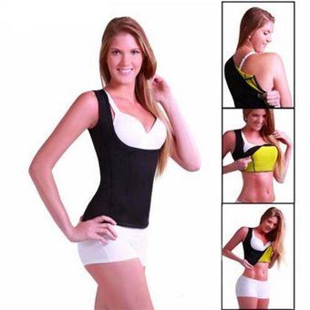on sale 56e01 6ef16 Agotado Chaleco Reductor Sauna Trainer Con Neotex Mujer  Elimina Toxinas  Reafirma Tu Cuerpo