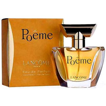 Lancome Poeme Eau De Parfum Spray 100ml34oz