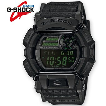 9c173066743c Compra Reloj Casio G-Shock GD-400MB-1 Digital Acuático Luz Protector ...