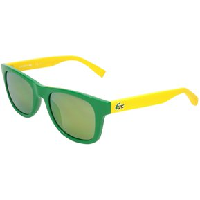 83b3eaae16 Lentes Lacoste L790SOG Verde, Amarillo; Verde Flash