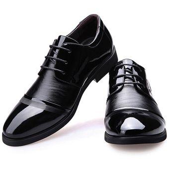 compra zapatos oxford de costura y ecocuero para hombre e thinker