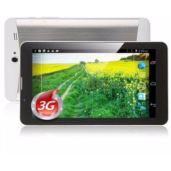 e706f91dc90 Agotado Tablet Celular Smartphone 3G, Dual Core, GPS, Doble Cámara,  Bluetooth, D.D