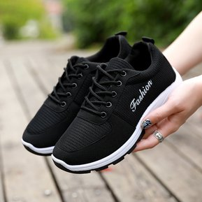 brand new baab9 448e6 Zapatos Planos Estudiante Calzado Deportivo Casual Para Mujer