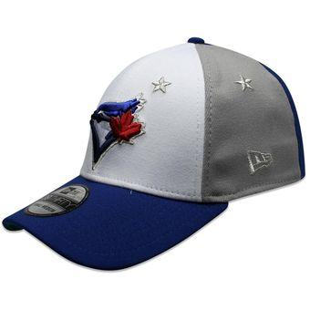 950f4c2d1ddac Compra Gorra New Era 39 Thirty MLB Blue Jays All Star Game 2018 Azul ...
