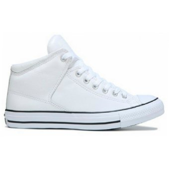 converse leather hombre