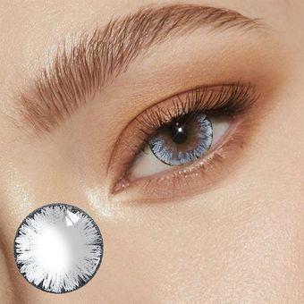diferente a manejo Pastor  Lentes de contacto marrones ojo grande chica para ojos con Color Cos = |  Linio Perú - GE582HB0BII31LPE