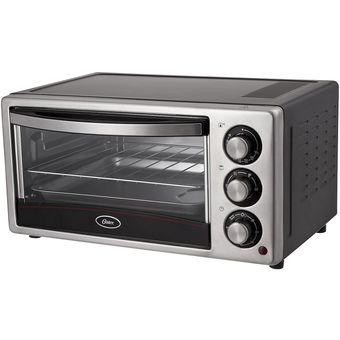 Compra horno tostador electrico modelo tssttv15ltb online for Ofertas de hornos electricos
