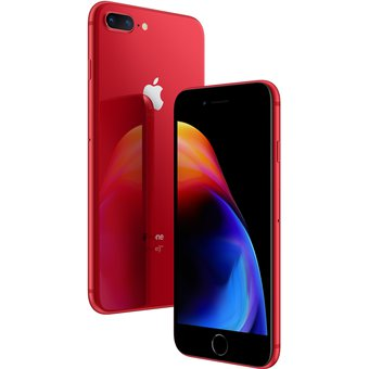 fc1311e3997 Compra iPhone 8 Plus de 64 GB (PRODUCT) RED Special Edition online ...