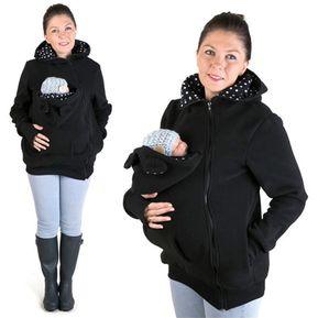 fa2f06b84 Chaqueta Que Lleva Del Bebé De La Chaqueta Del Portador De Bebé Chaqueta  Del Escudo Del